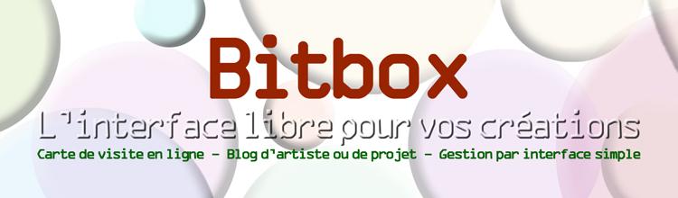bandeau site Bitbox